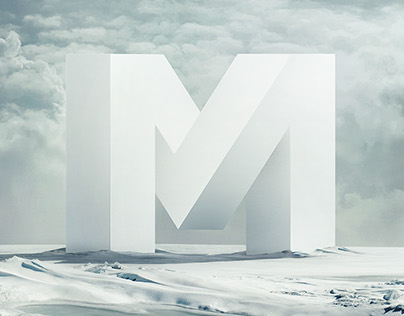 Branding for Möbius, the super-matte material