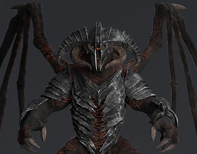 Balrog - Shadow of War