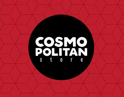 Cosmopolitan Store