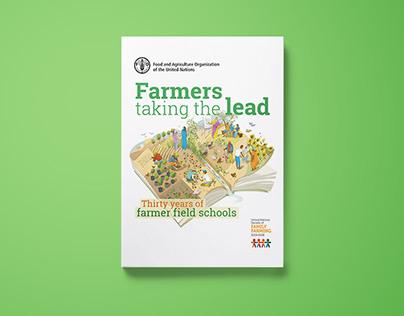 Cover illustration - FAO