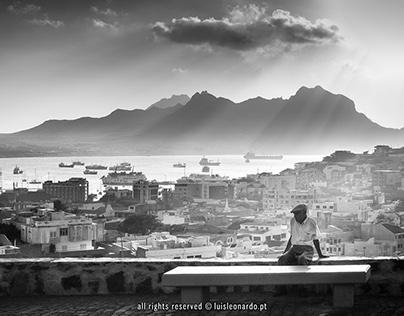 Cape Verdean Movements