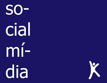 Social Mídia - Colégio Kerigma