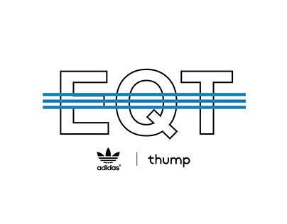 Adidas: EQT ESSENTIALS