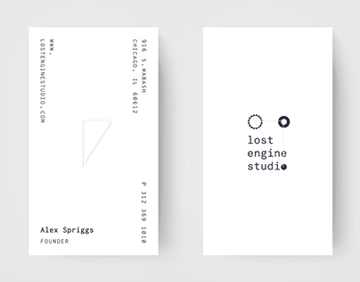 Lost Engine Studio