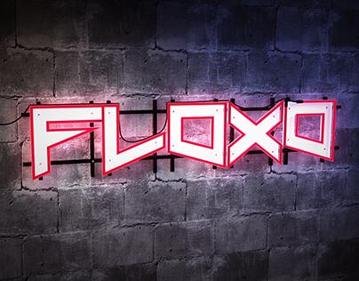 Study   Floxo Neon Sign