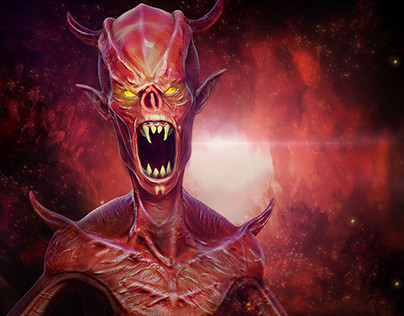 Demon Creature
