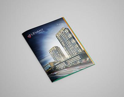 Brochure Levant Diamante