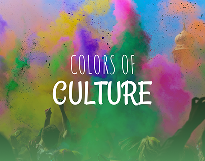 Colors of Culture