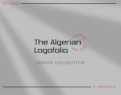 The Algerian Logofolio vol.01