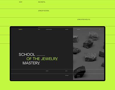 JEWELRY SCHOOL | web.