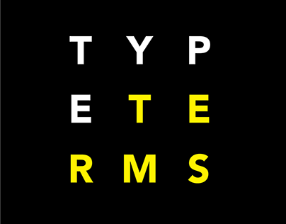 TypeTerms