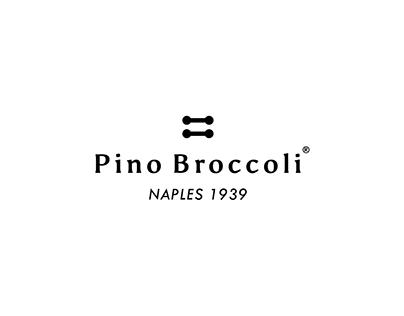 Pino Broccoli - Brand Identity