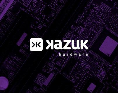 Kazuk Hardware