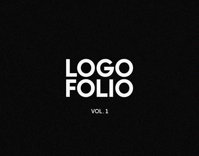 LOGOFOLIO // VOL. 1