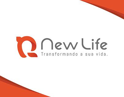 New Life - Logo Design