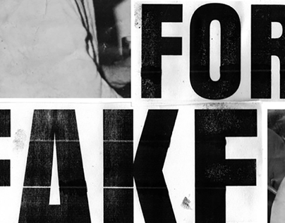 F FOR FAKE | AFICHE DE CINE
