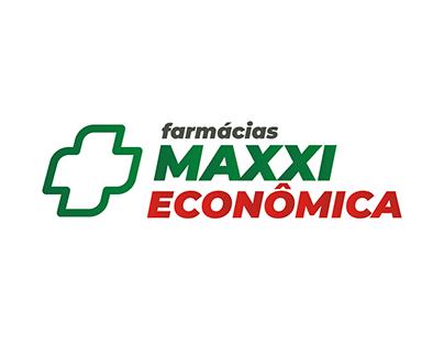 Farmácias Maxxi Econômica
