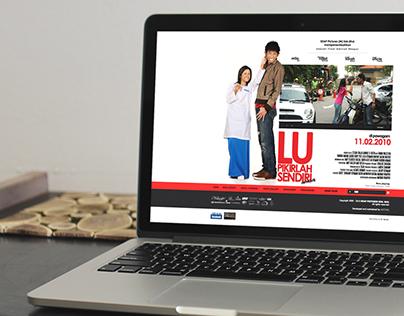 Lu Pikirlah Sendiri de Movie (2010)