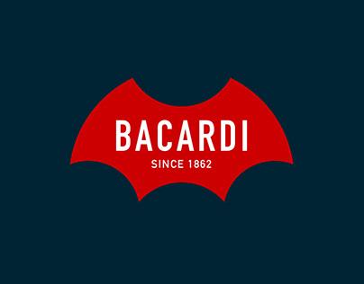 Bacardi Refresh