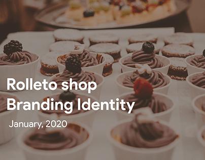 Rolleto dessert shop
