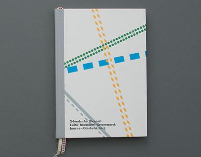 X-border Art biennal
