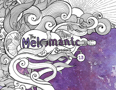 The Melomanic Sessions #13 (2014)