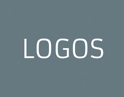 Dot & Line Logo