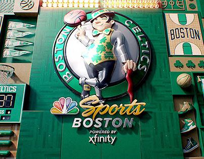 NBC Sports Live Event Opens 2020