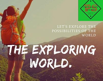 THE EXPLORING WORLD