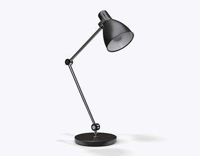 Lamp Product Design