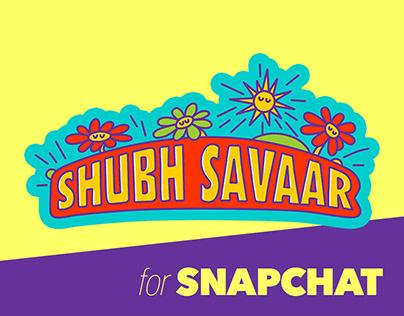 Snapchat - Gujarati Filters