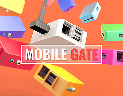 """""""mobile GATE"""" pitch video"""