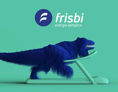 Frisbi - Energia semplice
