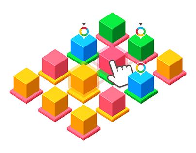 Rubix Game