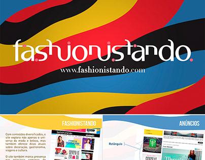 Fashionistando | Site de Moda