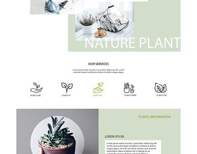 plants studio