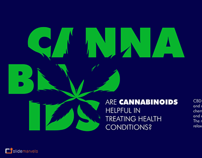 Cannabis - Not the problem. The Solution