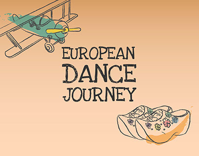 European Dance Journey