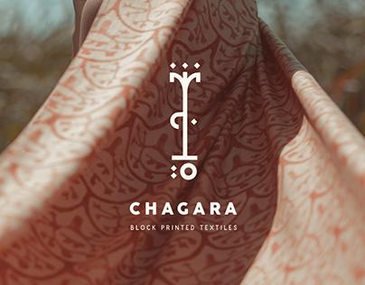 Chagara's Visual Identity