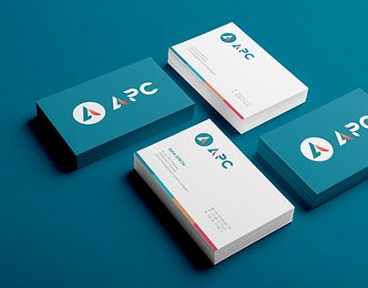 APC - Identité visuelle