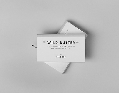 The Wild Butter Co.