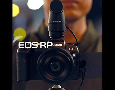 Canon EOS RP (Digital Film) - Chef