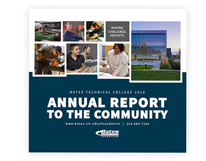 Foundation Annual Report to the Community