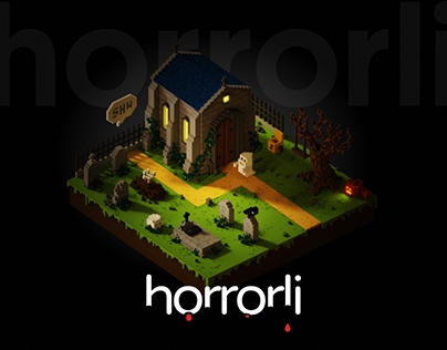 Horrorli - Build your own horror atmosphere