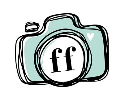 Logo Design - Frances Foster Photography