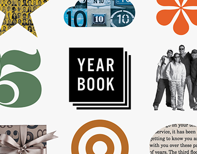 O.C. Tanner Yearbook Relaunch