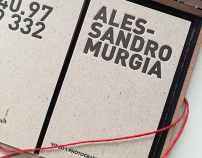 Ales-Sandro Murgia