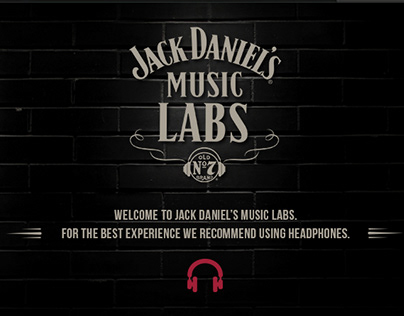 Jack Daniel's Music Labs