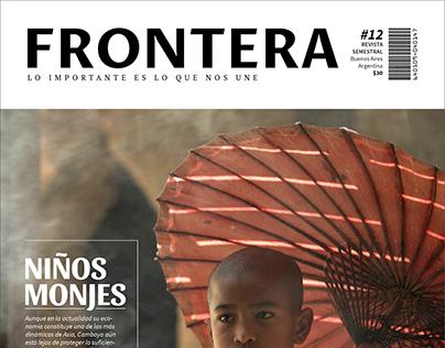 Revista Frontera