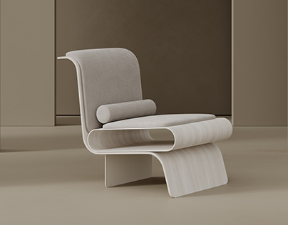 Poltrona Garibaldi / Garibaldi Chair